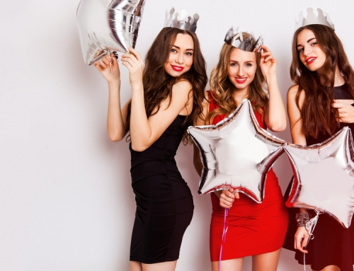 Get an On Point Christmas Look in 5 easy Steps – Competition Time!