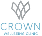 Crown Wellbeing 3D Lipo Clinic Logo